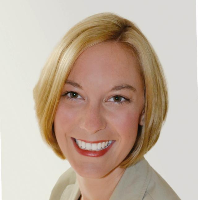 Portraitfoto der Trainerin Ursula Semmelmann